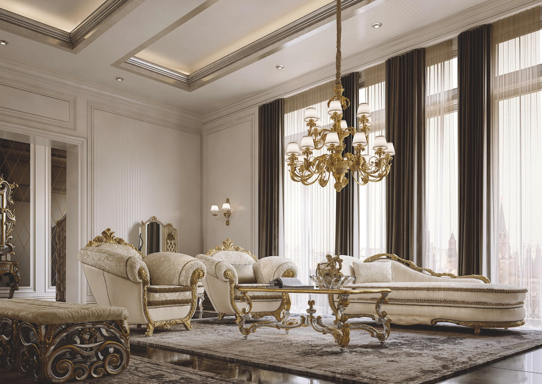Мягкая мебель Andrea Fanfani - 745/P