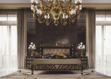 Мебель для спальни Andrea Fanfani 324/P