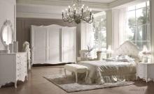 Спальня в классическом стиле Volpi Emporio - (Волпи Эмпорио)