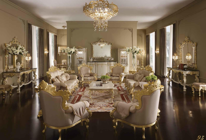 Мебель для гостиной AGM - Imperiale