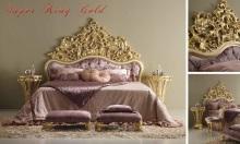 Кровать AGM - Imperiale