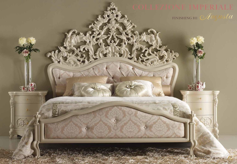 Мебель для спальни AGM - Imperiale