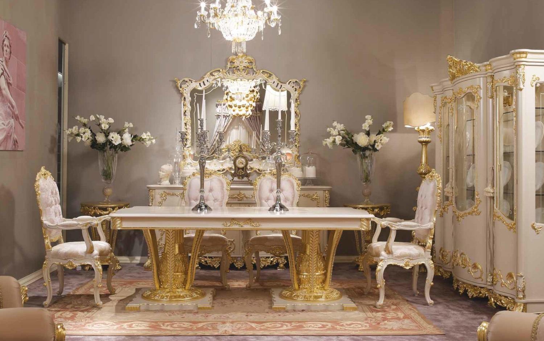 Мебель для столовой AGM - Imperiale