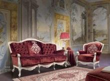 Мягкая мебель Altavilla - Rachele
