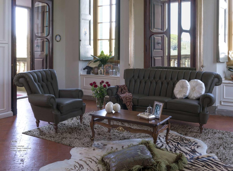 Мягкая мебель Altavilla - Leon