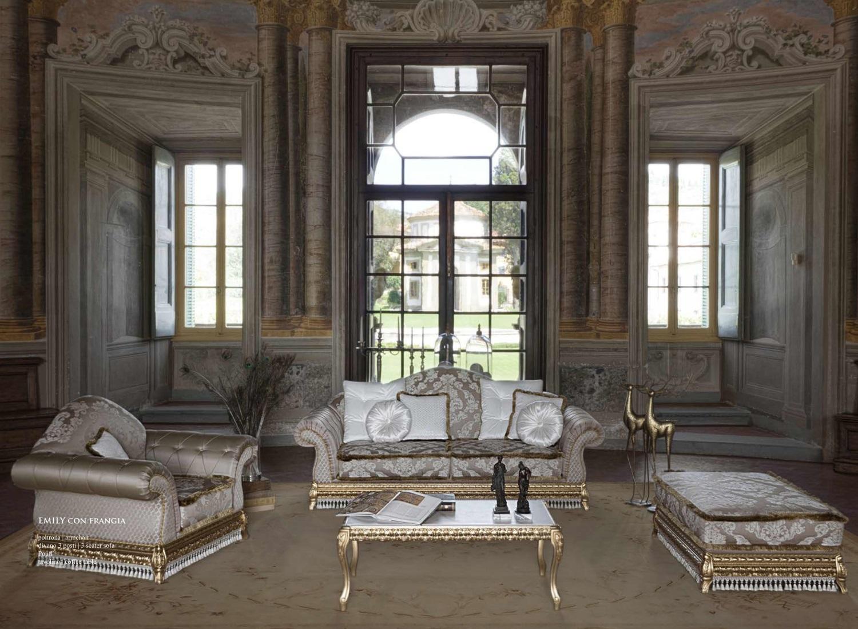 Мягкая мебель Altavilla - Emily