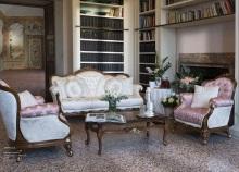 Мягкая мебель Altavilla - Monica