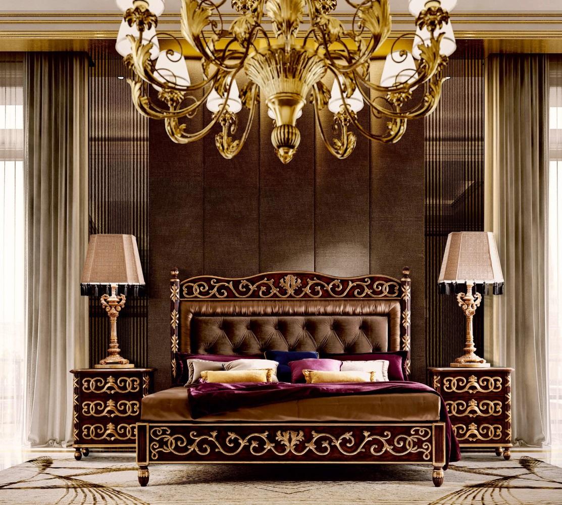Мебель для спальни Andrea Fanfani - Opera