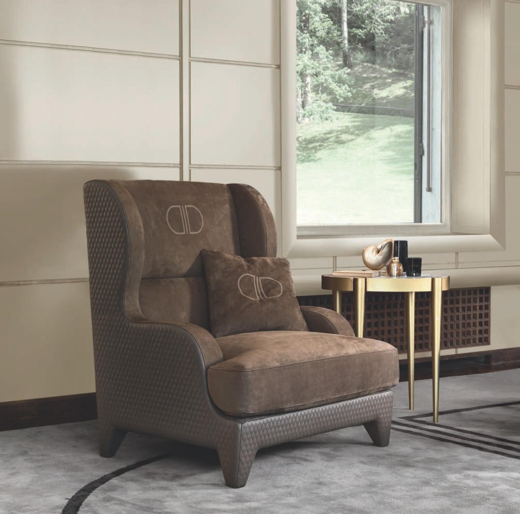 Кресло Daytona - Brera