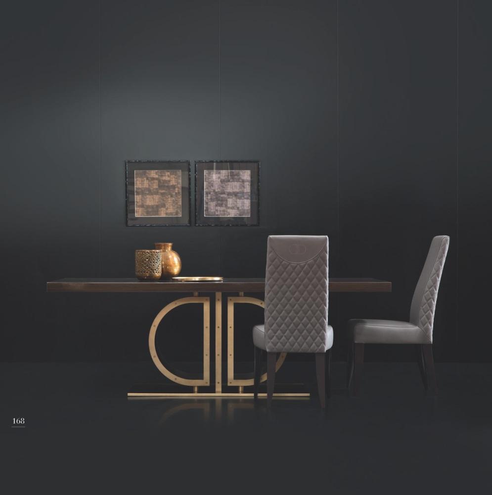 Стол со стульями Daytona - Monogram
