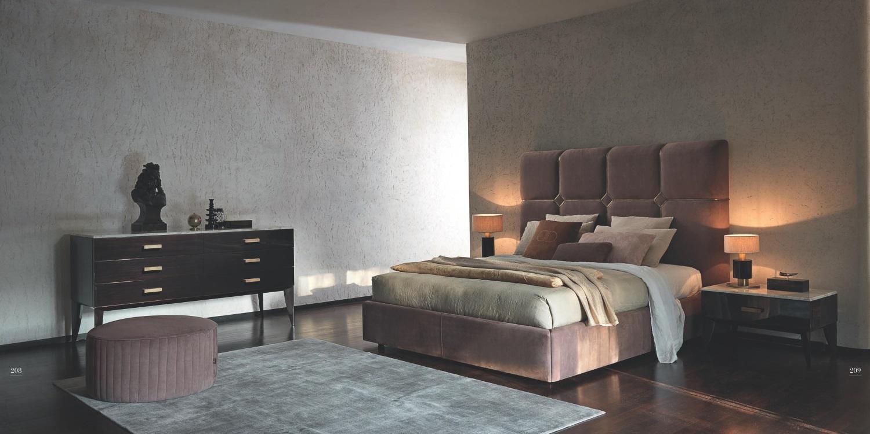 Мебель для спальни Daytona - Florence
