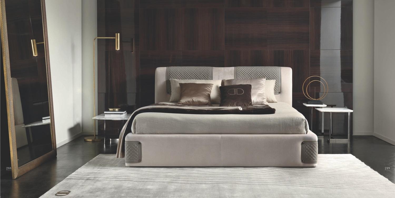 Кровать Daytona - Julius