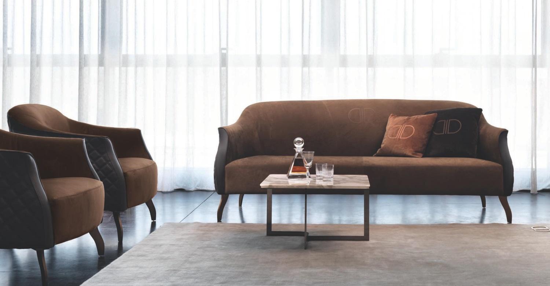 Мягкая мебель Daytona - Love Seat Olimpia