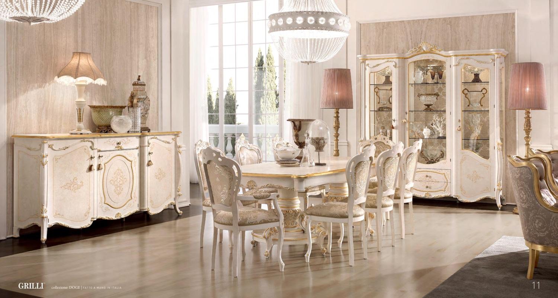 Мебель для столовой Grilli - Doge
