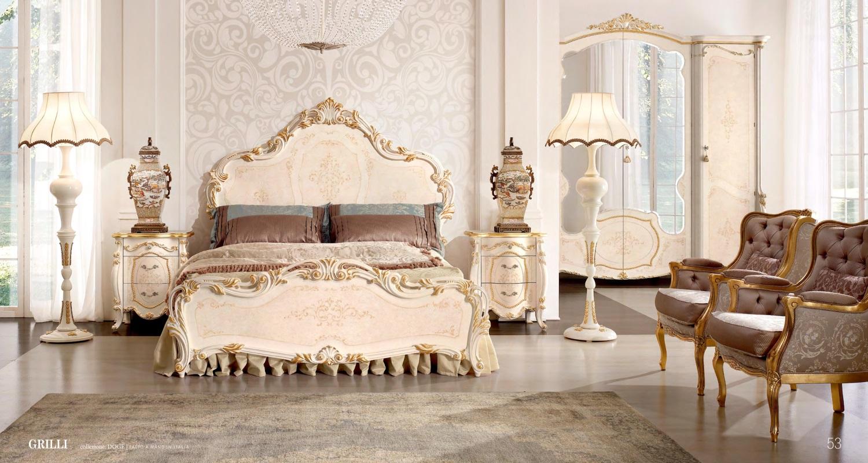 Спальня Grilli - Doge
