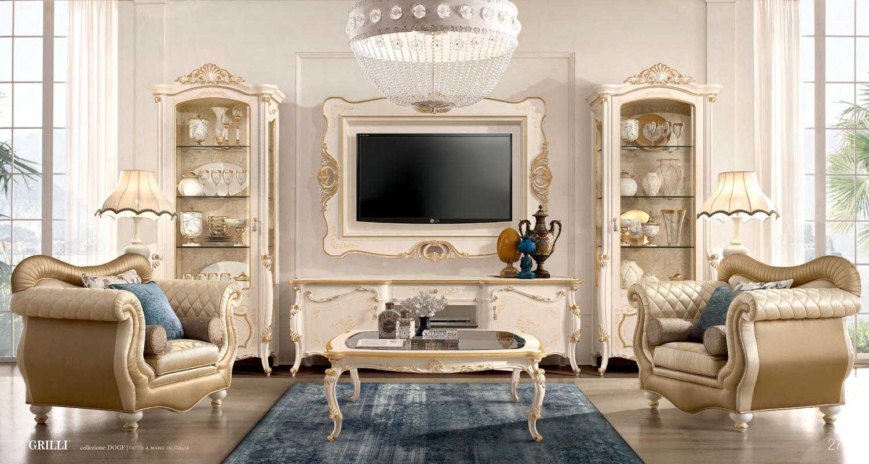 Мебель для гостиной Grilli - Doge