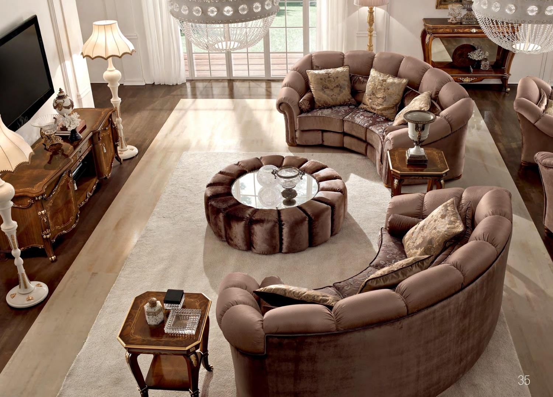 Мягкая мебель Grilli - Doge 381701
