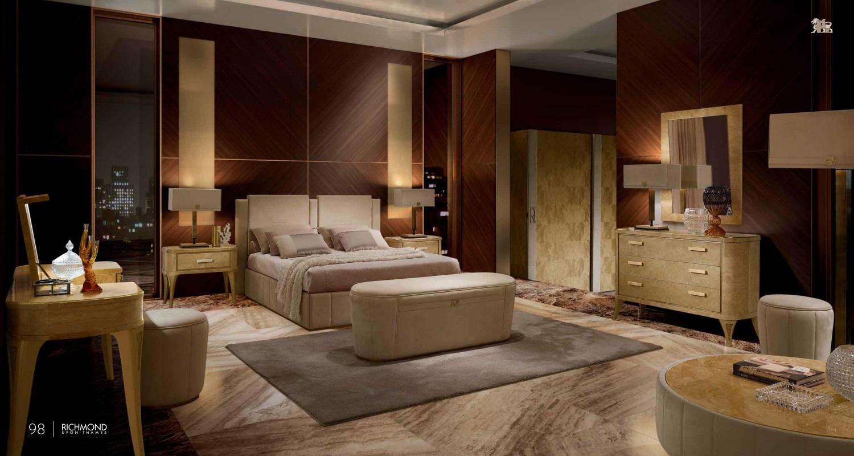Мебель для спальни Barnini Oseo - Richmond