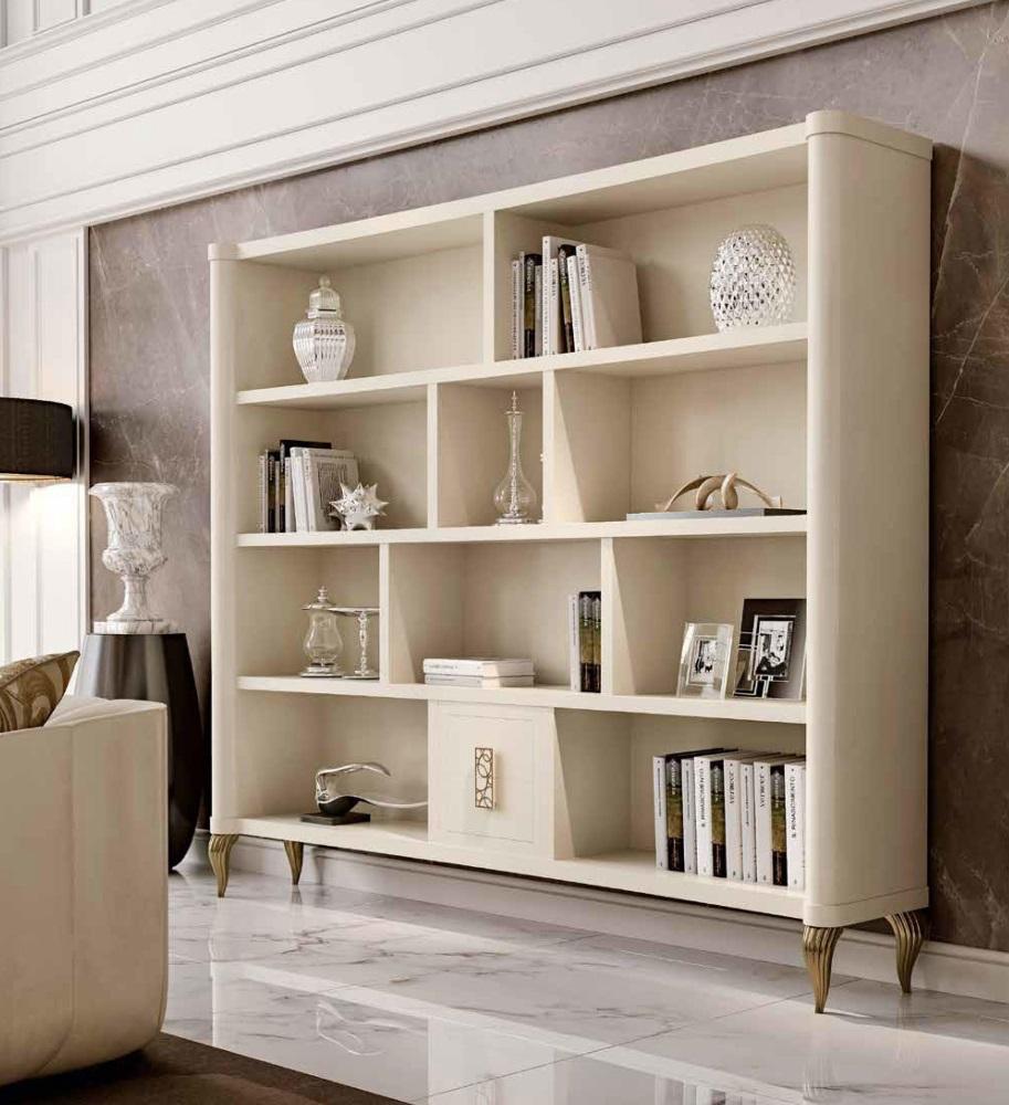 Библиотека для книг Valderamobili - Chandra