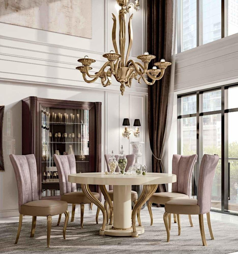 Стол со стульями Valderamobili - Opale