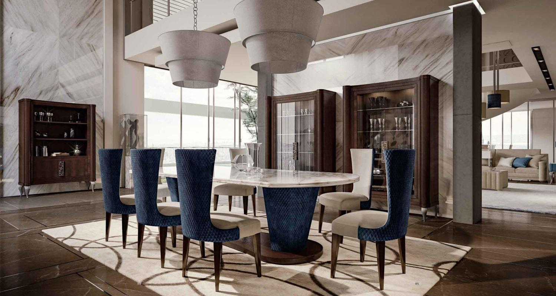 Мебель для столовой Valderamobili - Diaspro