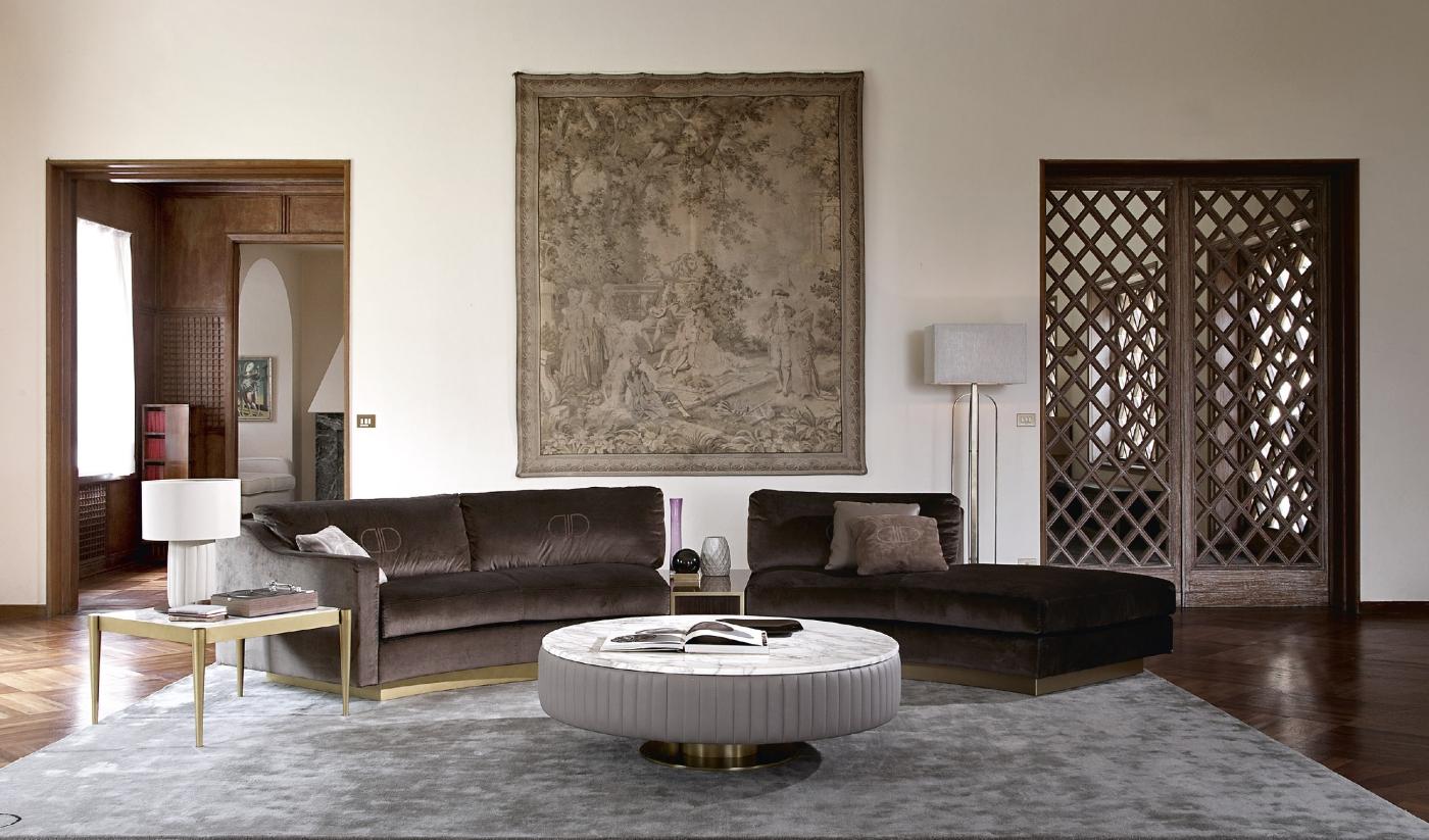 мебель Дайтона от Сигнорини Коко