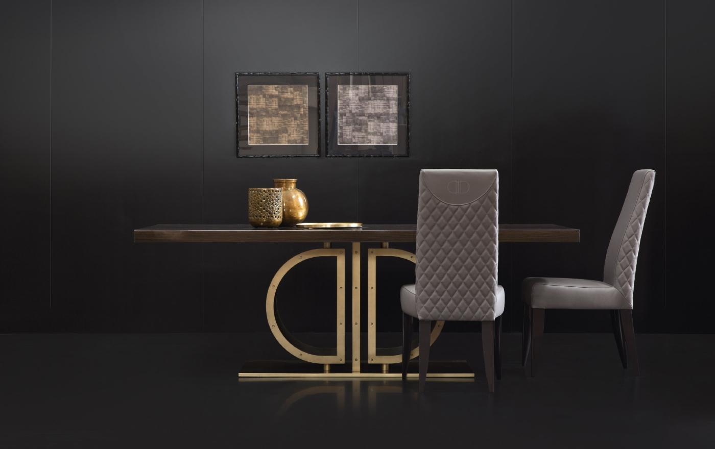 Стол и стулья Daytona Signorini Coco