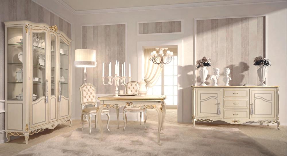 Столовая мебель Forever Signorini Coco