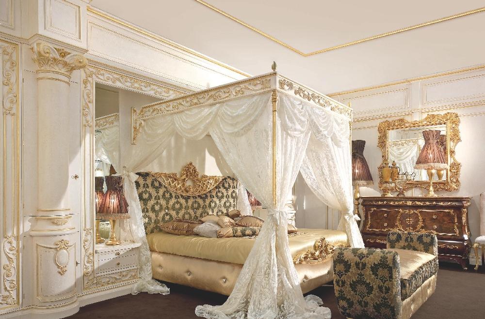 спальня AGM Monnalisa