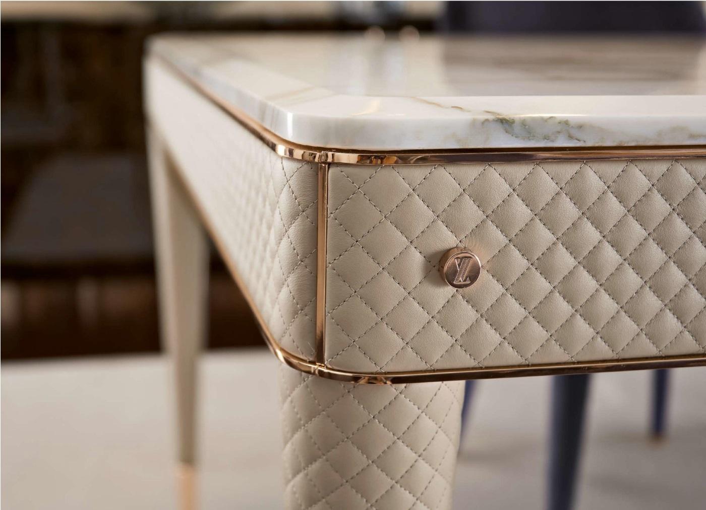 Мебель Luigi Volpi Luxury
