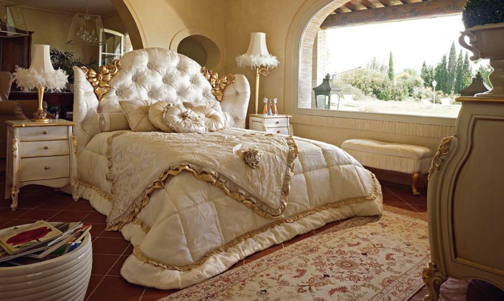 кровать Mafalda Volpi