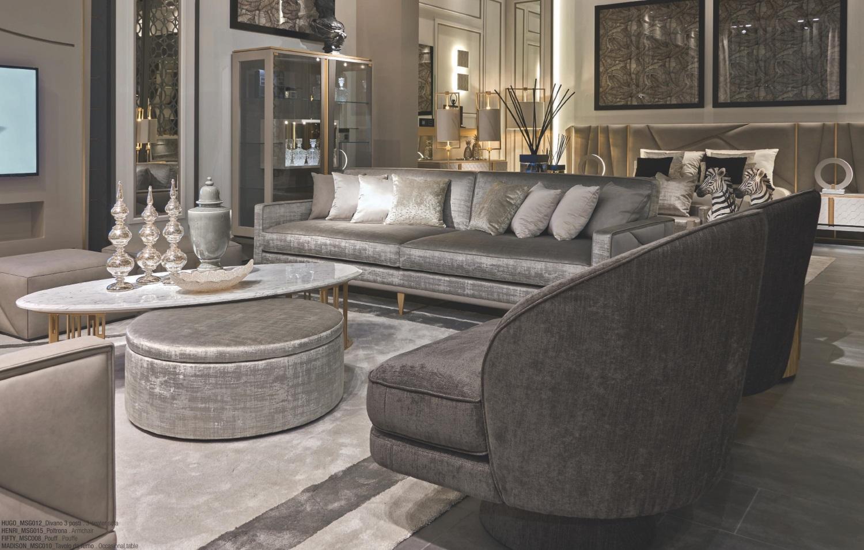 Мебель Valderamobili Mascari