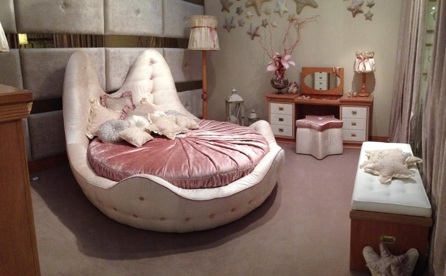 кровать Caroti Stella Marina
