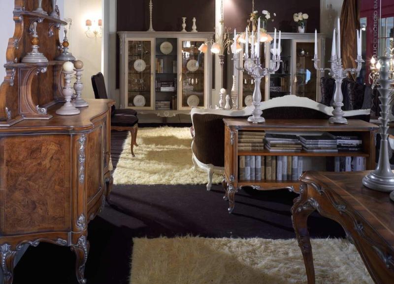 Antico Borgo Fiera Milano - гостиный гарнитур
