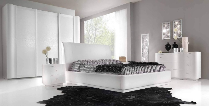 Гарнитур мебели в спалюню стиль арт- декко Stardust