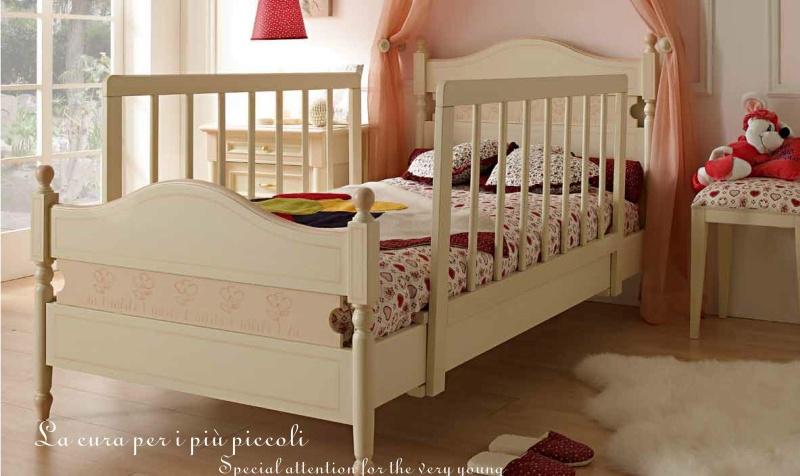 Итальянская кроватка - Happy Night