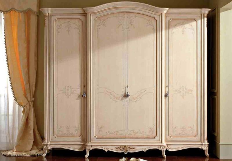 Шкаф - стиль классический Principe