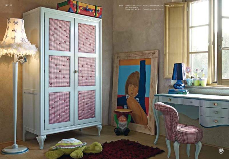 Комплект мебели для детей Child 2011