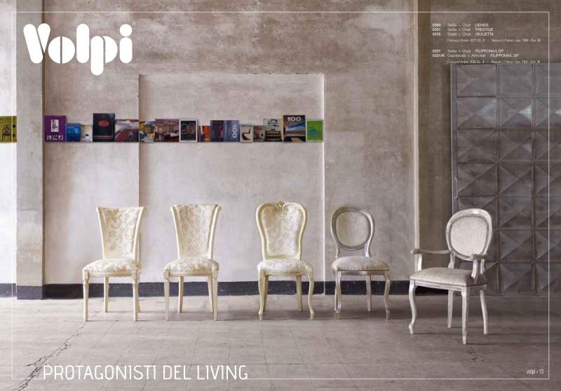 Комплект стульев модели Day 2011