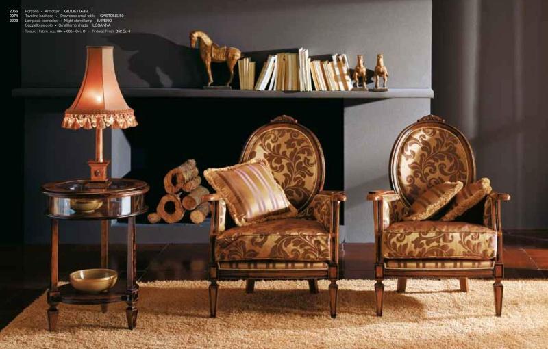 Гарнитур мебели для дома - Италия Day 2011
