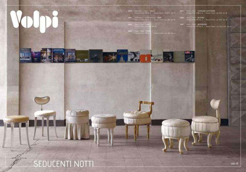 Набор резной - мягкой мебели для дома Night 2011