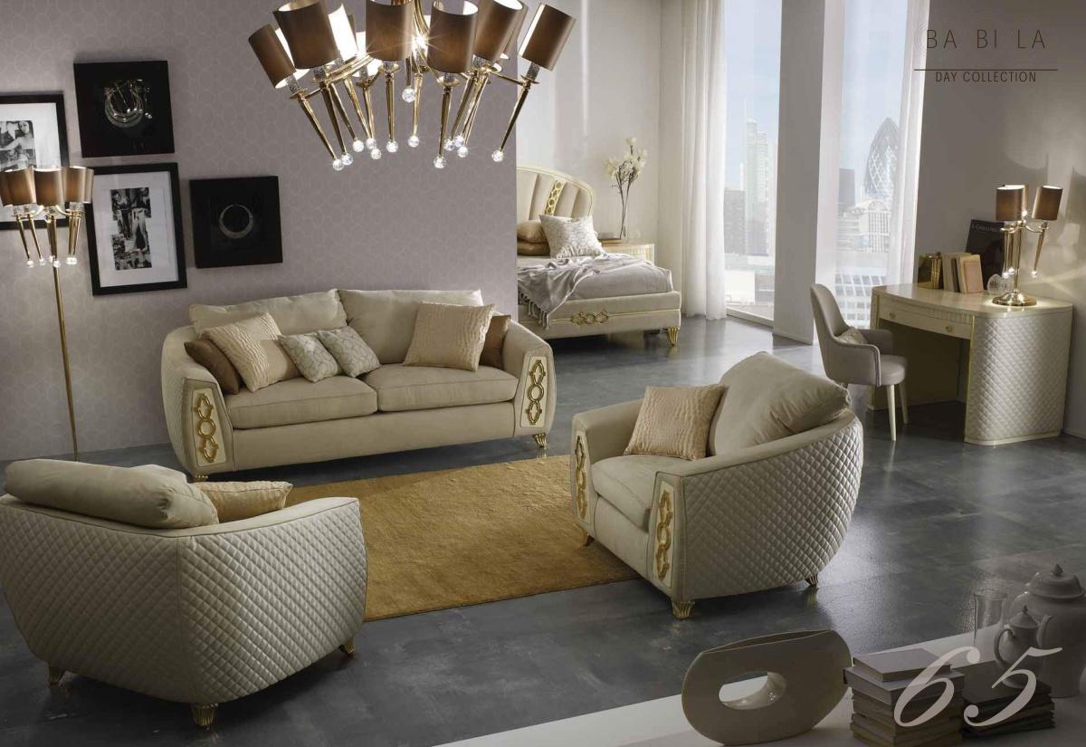 Мягкая мебель AM Ghezzani - Babila