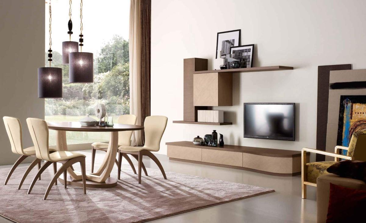 Мебель для гостиной Signorini Coco - Eclettica