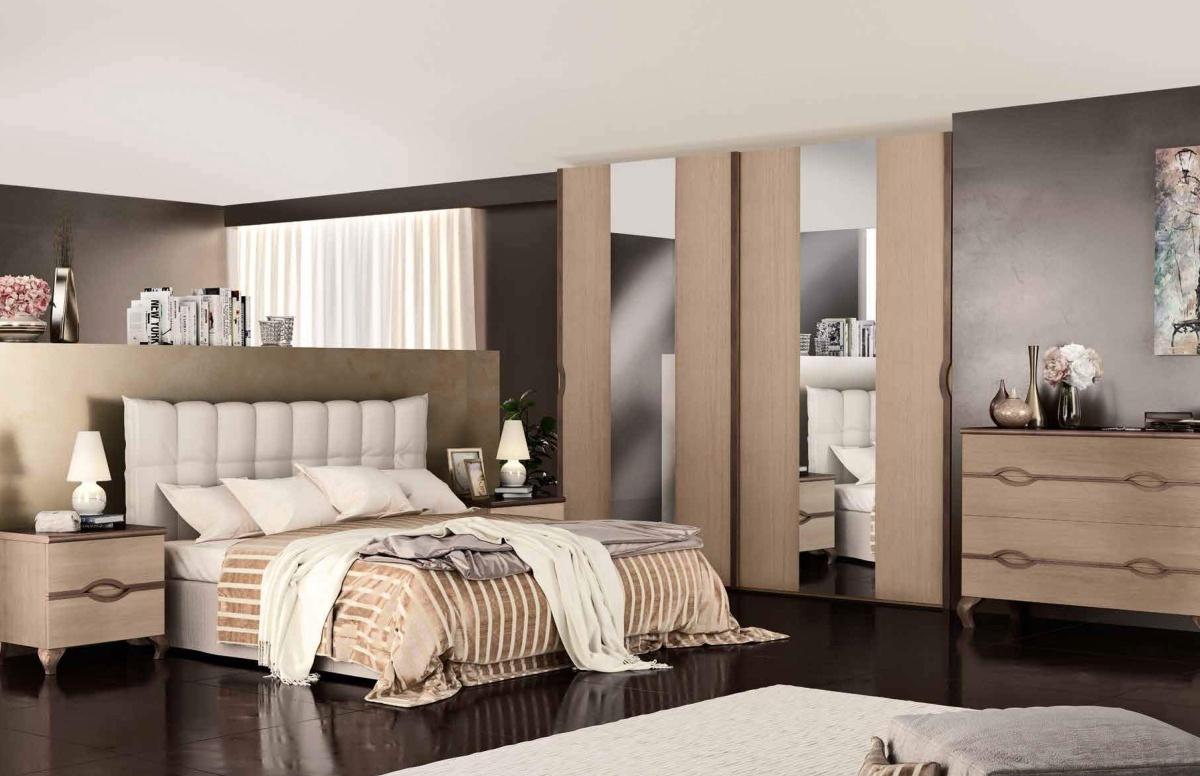 Спальня Signorini Coco - Ninfea