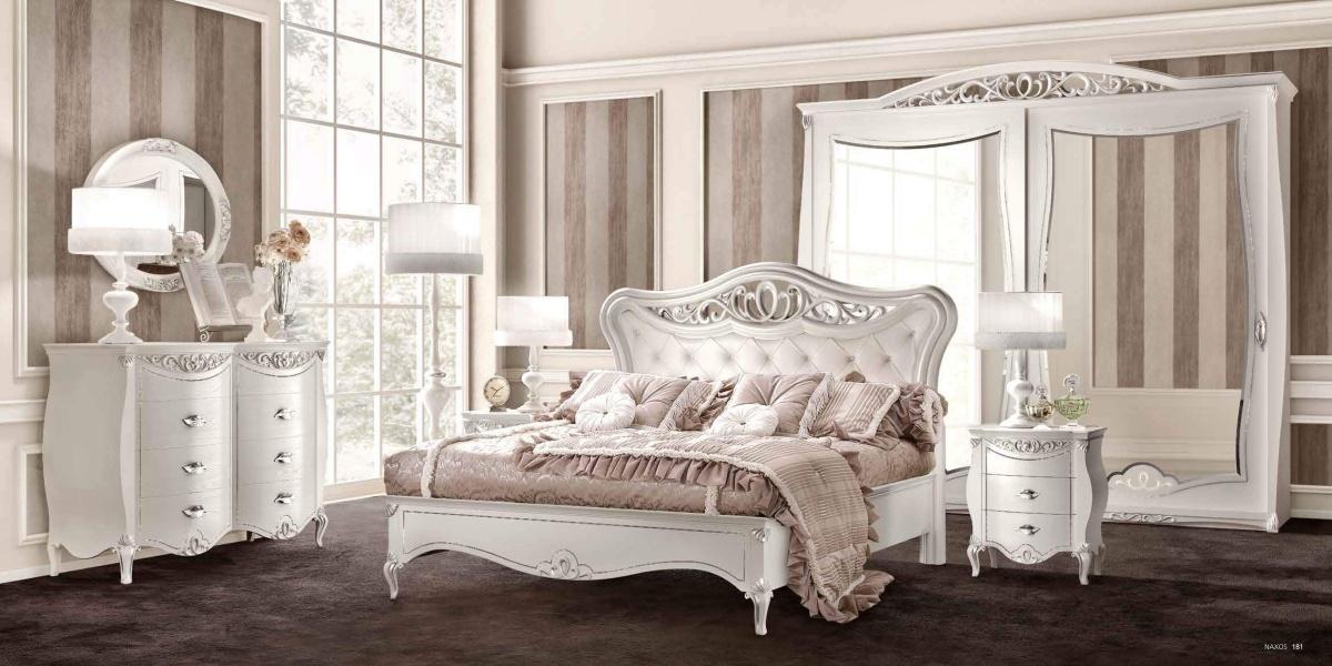 Мебель для спальни Signorini Coco - Naxos