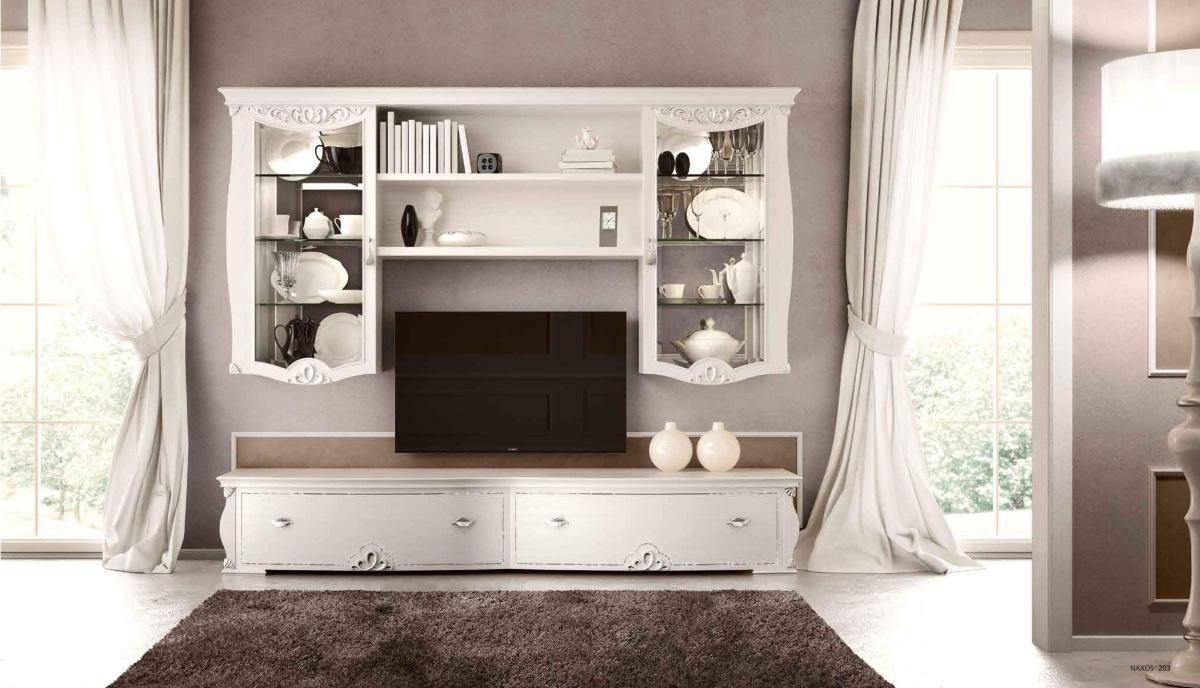 Мебель для ТВ Signorini Coco - Naxos