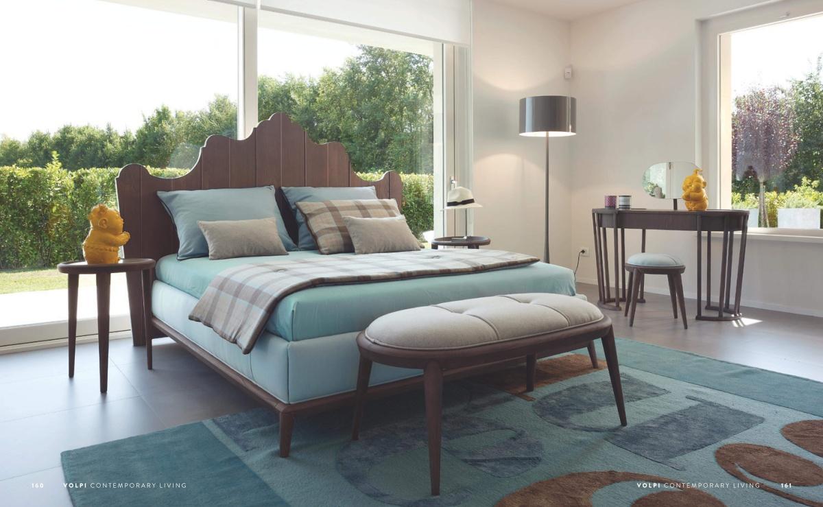 Кровать Volpi - Contemporary