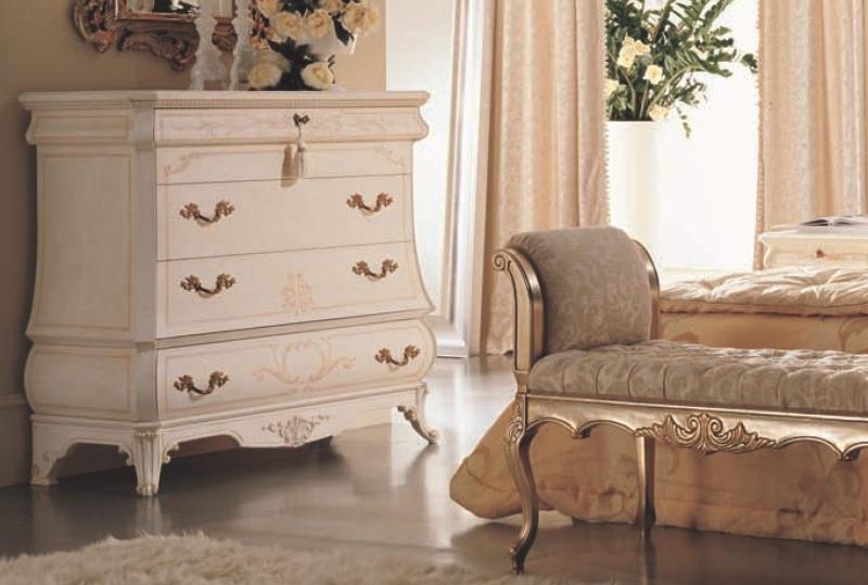 Мебель ждя спальни стиль - арт - декко The Book