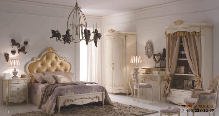 Элитная мебель для детской - AGM Royal