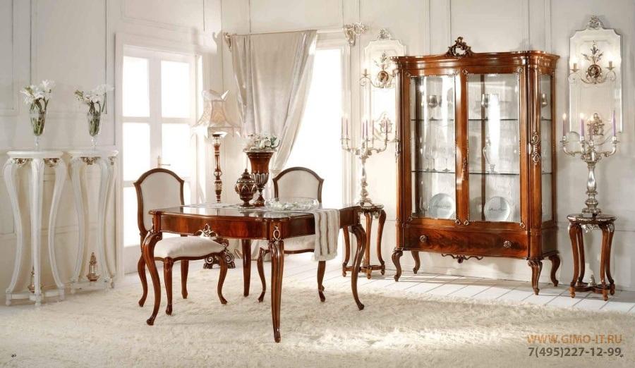 Мебель для столовой - итальянский орех - Antico Borgo Living